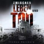 Cover Herzberg ZWISCHEN LEBEN UND TOD_Stielke